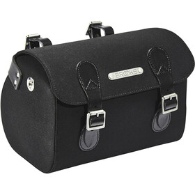 Brooks Millbrook Bolsa para sillín, black